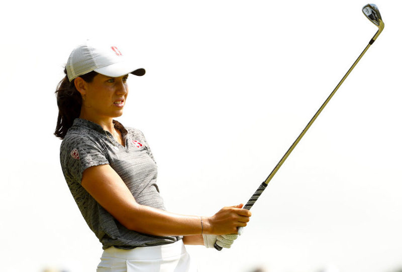 Albane Valenzuela U.S. Womens Amateur 2019