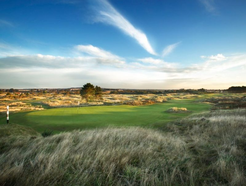Carnoustie Country