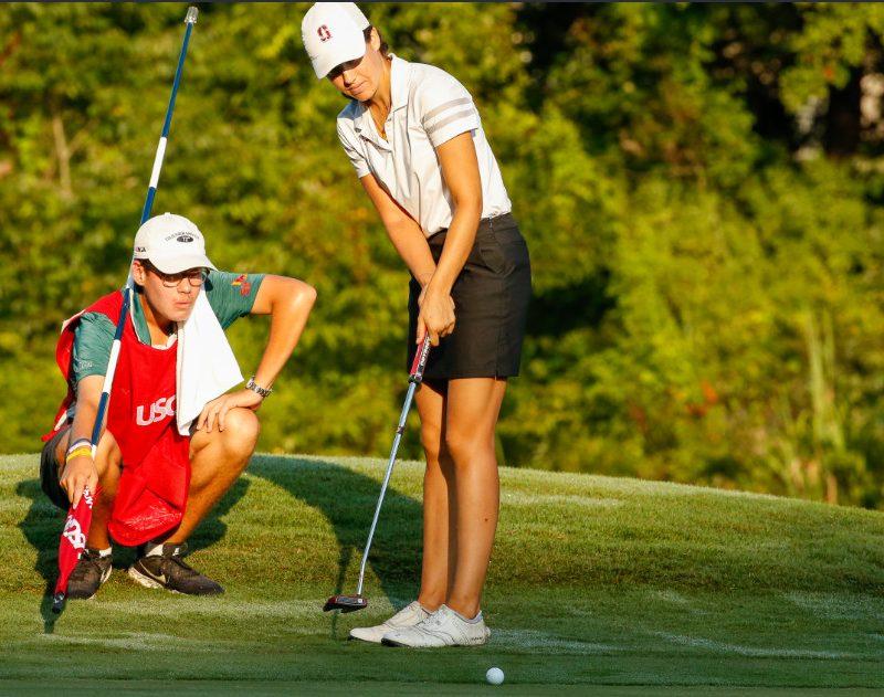 US Womens Amateur 2019 Galerie USGA