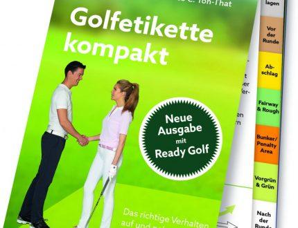 Golfetikette und Ready Golf