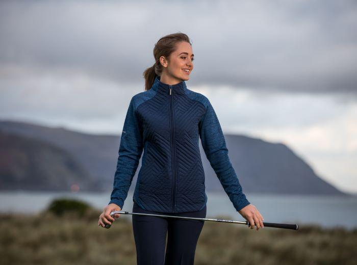 North Wales Golf Club - PING Winter 2019 shoot