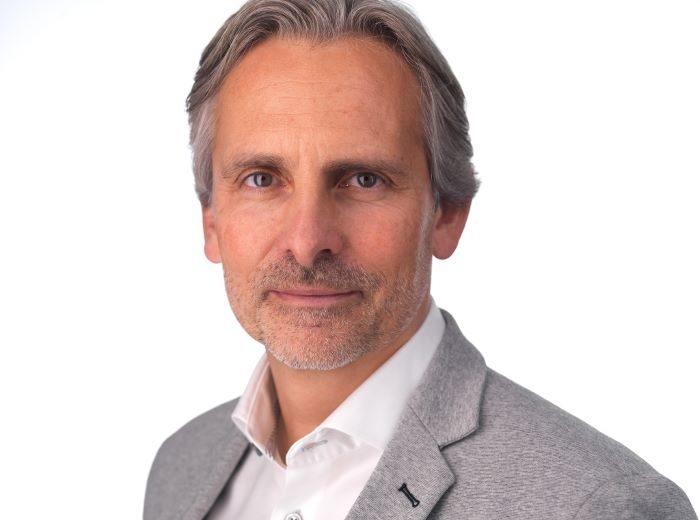 Marcel Bürgin