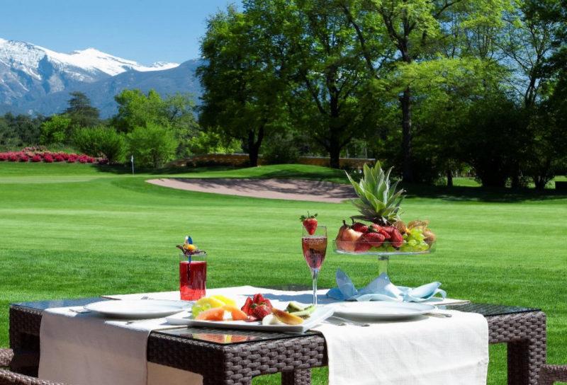 Golf Ascona Winterpass