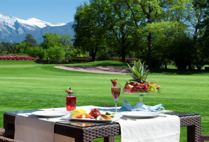Golf Ascona Winterpass