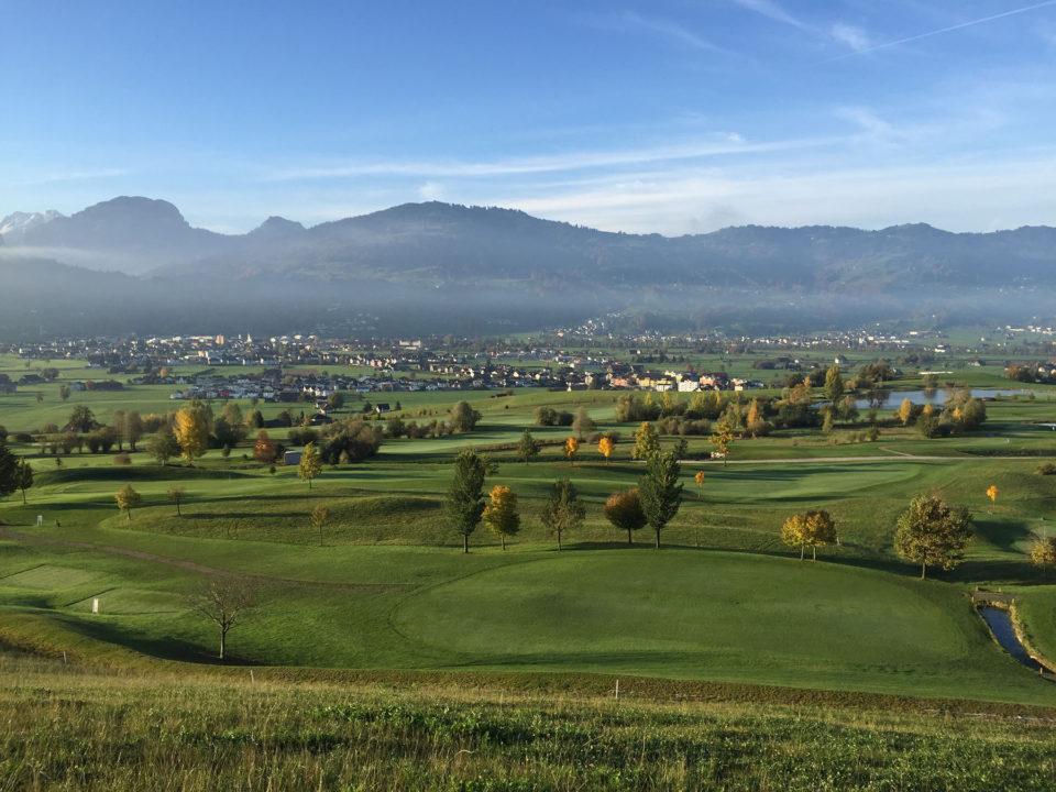 nachhaltigkeit golf