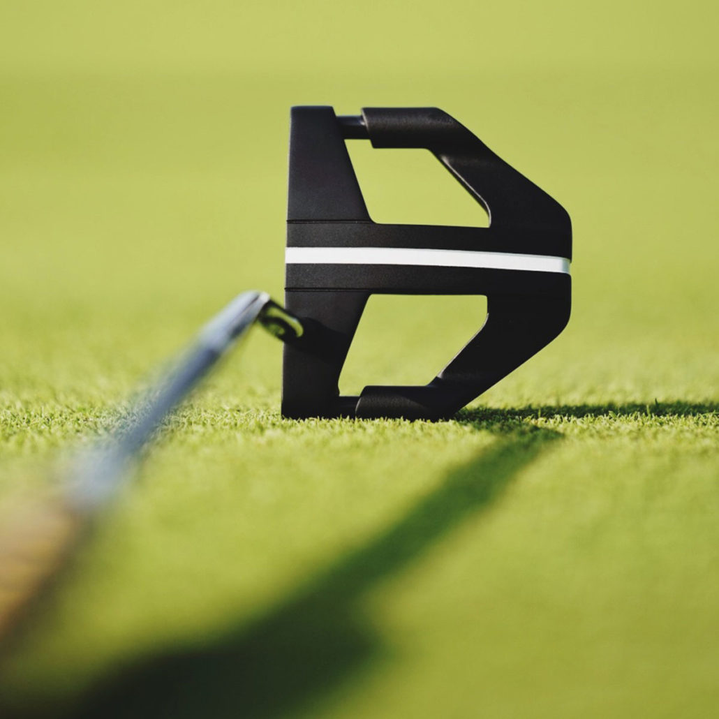 Odyssey Stroke Lab Putter Bird of Prey