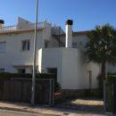Villa mit 2 Schlafzimmer am Golfplatz und direkt am Strand zu vermieten mit gratis WiFi und Sat-TV!