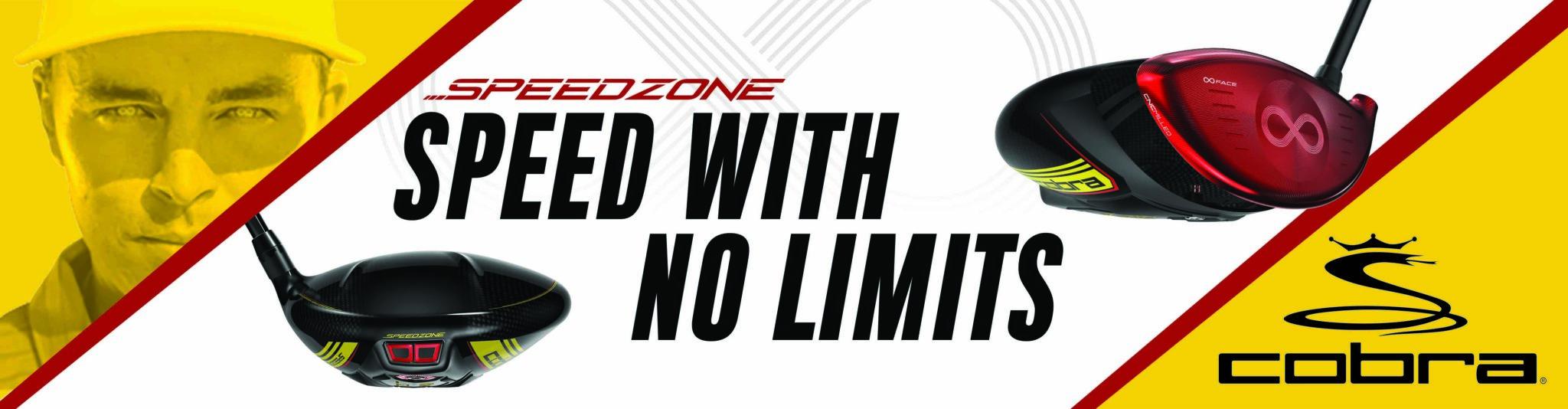 COBRA SpeedZone Driver 2020 960×250