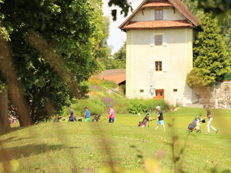 VP Bank Swiss Ladies Open Holzhäusern