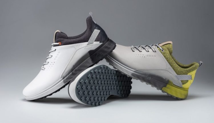 ECCO S-THREE Golfschuh