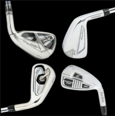 GolfDigest Hot List Game Improvement Irons 2020