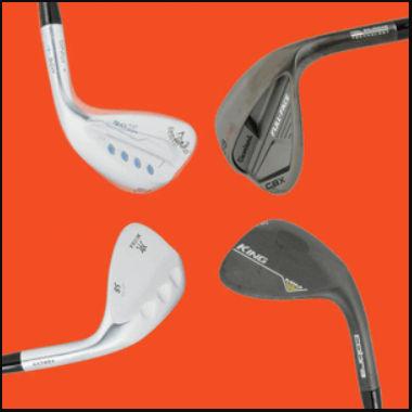 GolfDigest Hot List Wedges 2020