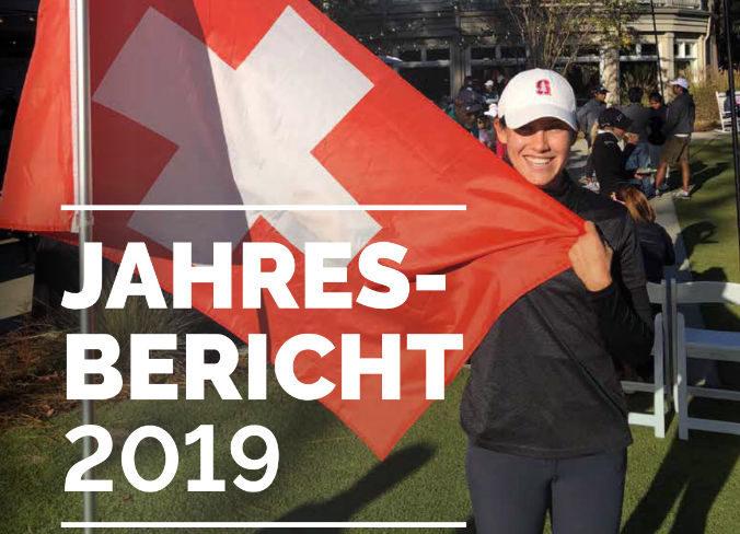 Swiss Golf DV 2020