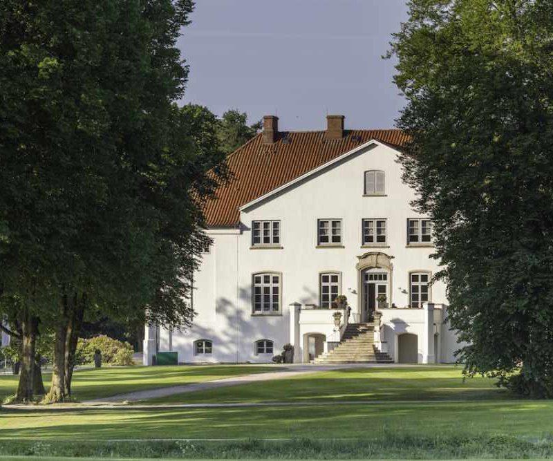 Gut Kaden Golf Haupthaus