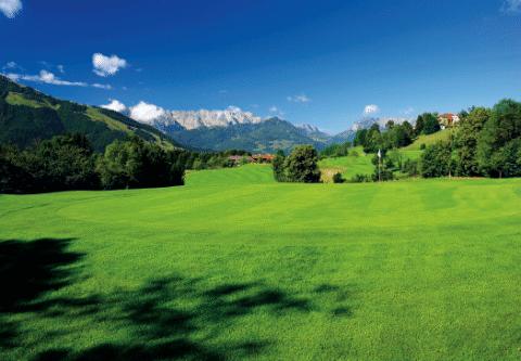 GC Reit im Winkl im Chiemgau