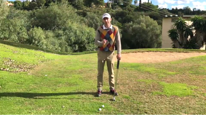 The most important decision for a great short game