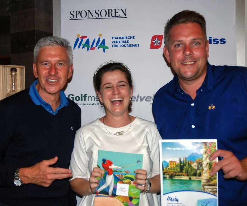 Swiss Travel Industry Golf Cup