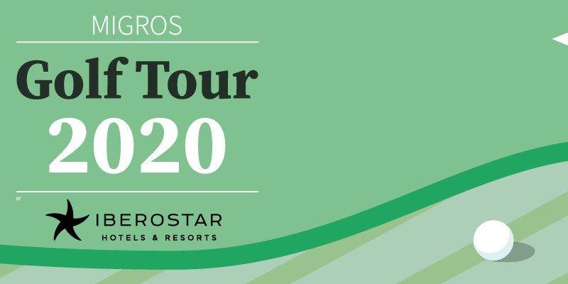 Migros Golf Tour 2020