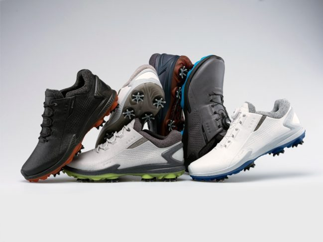 ECCO Golf Herbst Winter 2020