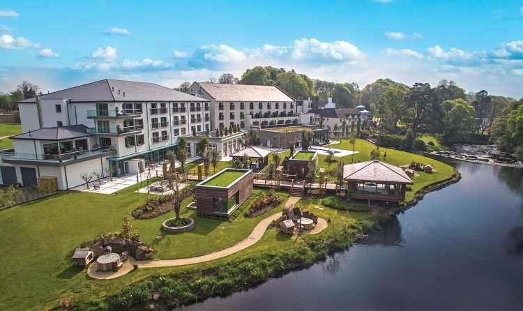 Galgorm Spa & Golf Resort