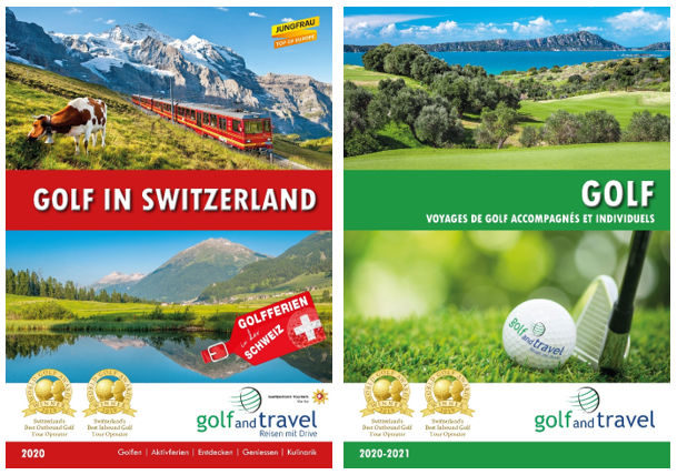 Golf and Travel