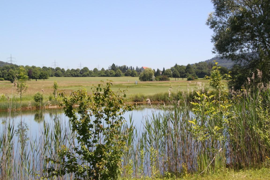 Golfplatz Steisslingen