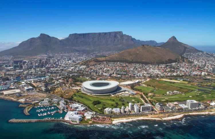 Edelweiss Kapstadt