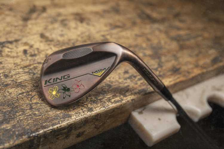COBRA GOLF MIM Wedge LIMITED EDITION
