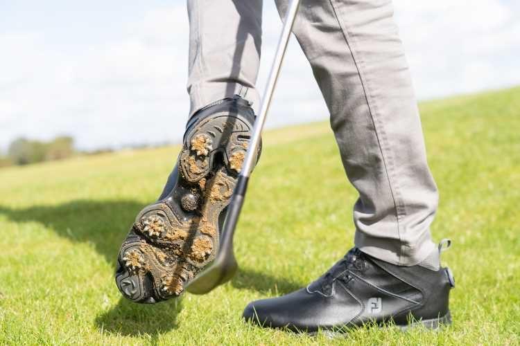 FootJoy Winter Boots Herren