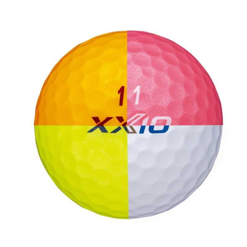 XXIO Eleven Golfball