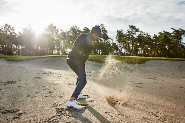 ECCO BIOM H4 Golfschuh