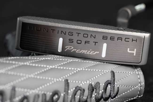 Cleveland Huntigton Beach SOFT Premium Putter
