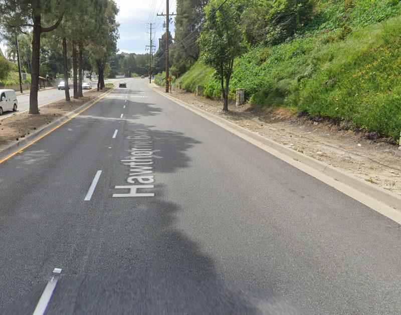 Hawthorne Boulevard