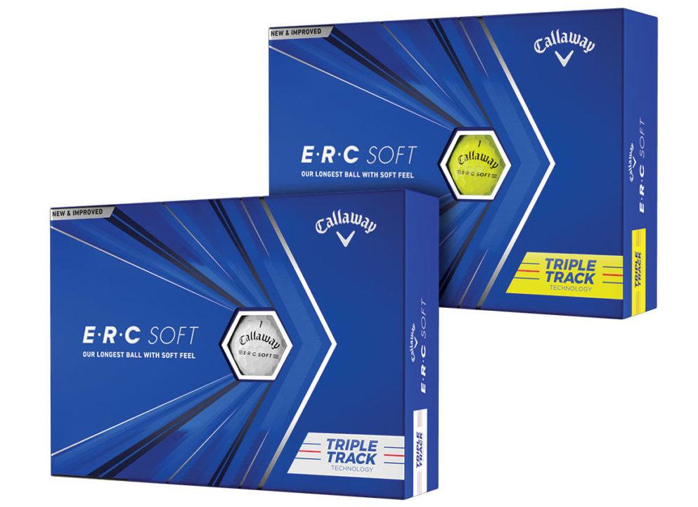 Callaway ERC Soft Golfball