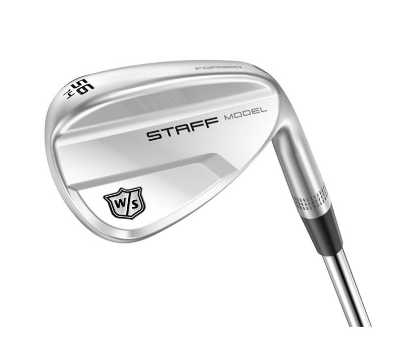 Wilson Staff Model Tour Grind Wedge