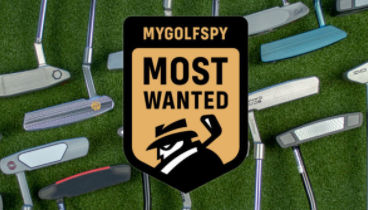 MyGolfSpy Most Wanted Blade Putter 2021