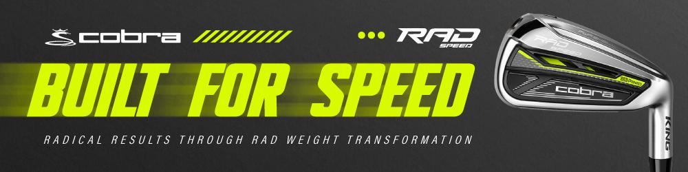 Cobra 2021 RAD Speed Eisen 1000×250