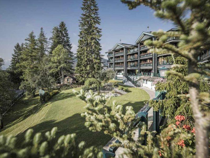 ASTORIA Resort Fünf Sterne Superior