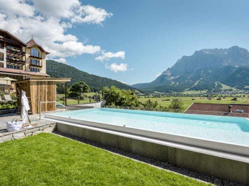 Alpin Luxury Gourmet & SPA Hotel Post