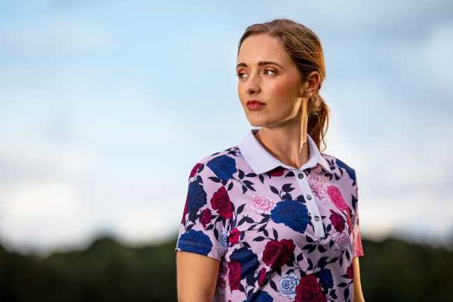 PING Unveils SS21 Women's Performance Apparel Collection