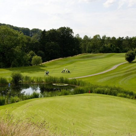 Mitgliedschaft inkl. Spielrecht Golf Kyburg (inkl. Sempachersee/St. Appolinaire) zu verkaufen